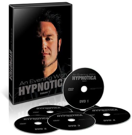 An Evening With Hypnotica